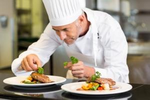 Chef cuisinier France
